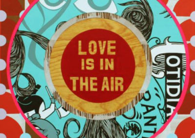 Evento Love is in the Air